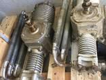 Компрессор высокого давления КРС 30 - фото 1