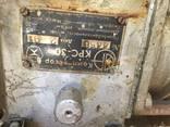 Компрессор высокого давления КРС 30 - фото 3