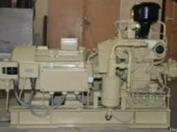 Компрессора высокого давления, компрессорное оборудование.