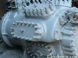 Компрессора высокого давления кр21 акр21 эк2-150 к2-150