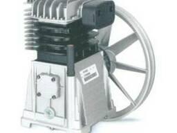 Компрессорная головка ОМА B3800B, 476 л./мин.