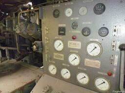 Компрессорная станция УКСВ-131