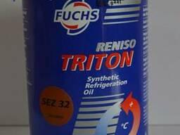 Компрессорное холодильное масло Fuchs Reniso Triton SEZ-32