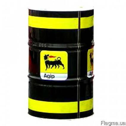 Компрессорное масло Agip Dicrea 46, масло компрессора
