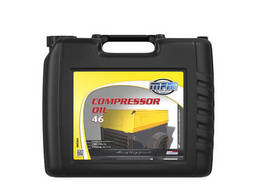 Компрессорное масло MPM Compressor OIL 46 20л