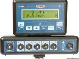 Компьютер Браво-180 з 4-х секционным пультом управления