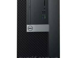Компьютер Dell OptiPlex 7060 MT (N032O7060MT)