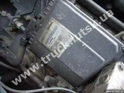 Компьютер двигателя Scania BOSCH 0281001372 Scania 1424648 1