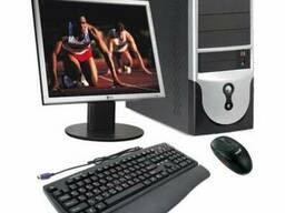 Компьютеры и прочая оргтехника