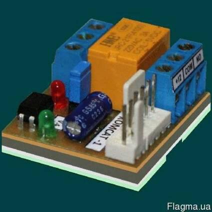 Комсат-1 контроллер ключей тм