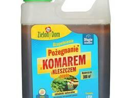 Концентрат от комаров Zielony Dom (запаска)