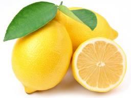 Концентрат соку лимону.