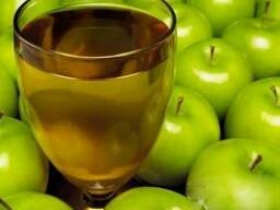 Концентрат яблочного сока (брикс 67-70 Вх)