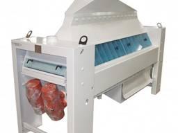 Концентратор КЗХ-9, для сортировки и фракционирования зерна
