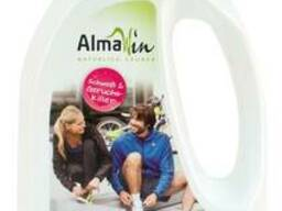 Концентрированное жидкое средство для стирки AlmaWin Sport