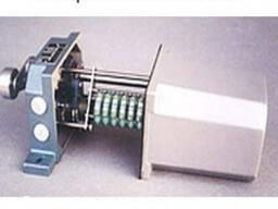 Концевой шпиндельный выключатель HN-10 Hebelendschalter