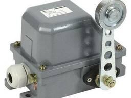 Концевой выключатель КУ-701 У1