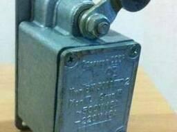 Концевой выключатель ВК 200