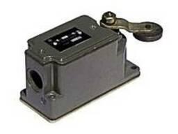 Концевой выключатель ВП-16-23Б231-55У2. 2