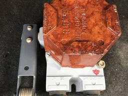Концевые, путевые взрывозащищенные выключатели ВПВ 4-М