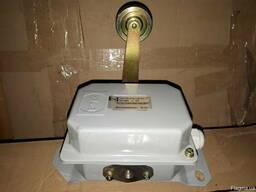 Концевые выключатели КУ 701, ПП 741, КУ 704