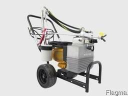Конденсатор Финиш-207, Вагнер 2600 окрасочных агрегатов