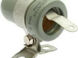 Конденсатор: К15У-3А 6 КВ 220 пф 10 квар.
