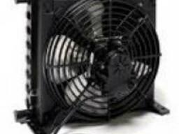 Конденсатор воздушного охлаждения Lu-Ve STN, STFT
