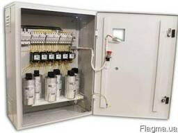 Конденсаторна установка для компенсації реактивної енергії