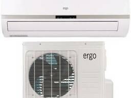 Кондиционер ERGO AC-0906CH