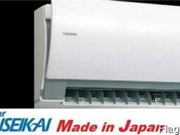Кондиционер инверторный Toshiba RAS-10PKVP