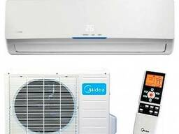 Кондиционер MIDEA BLANC DC Inverter MA-09N1DO-I