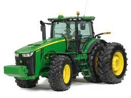 Кондиционер на трактор, комбайн John Deere, Claas, New holland, Case