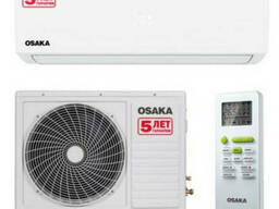 Кондиционер Osaka STV-09HH, Elite Inverter