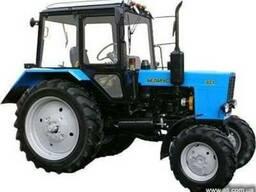 Кондиционер на трактор МТЗ - photo 6