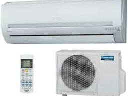 Кондиционеры, кондиціонери, вентиляция, вентиляція отопление