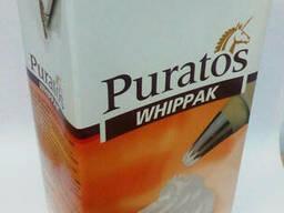 Кондитерские сливки Whippak 28 %, Бельгия