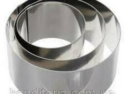 Кондитерское кольцо d 20, h 10