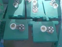 Конечный шпиндельный выключатель SN-10, SN-25, HN-10, BV25
