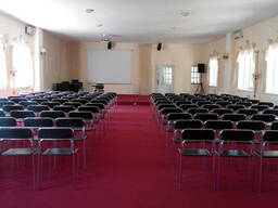 Конференц - сервис под Киевом