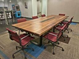 Конференц стол в стиле Loft