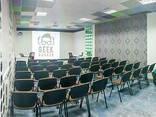 Конференц-зал для проведения деловых встреч и тренингов в Кр - фото 2