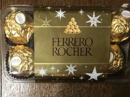 """Конфеты """"Ferrero Rocher"""" 200 g"""