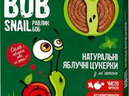 Конфеты Мята 60 гр Bob Snail