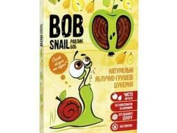 Конфеты Яблоко-груша 60 гр Bob Snail