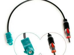 Коннектор переходник для антены Ford BMW универсальный