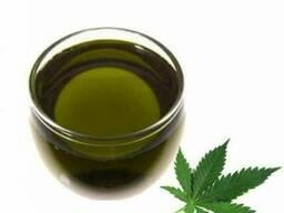 Конопляное масло Органическое Наливом (неразбавленное)