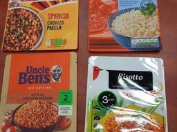 Консервы в мягкой упаковке: оборудование и упаковочные материалы