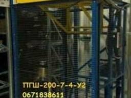 Консольный шахтный подъёмник. Производство Украина!