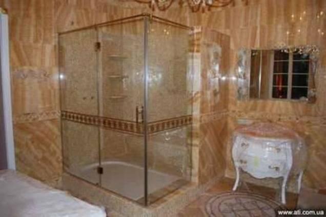 Конструкции из стекла и зеркала